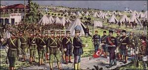 26 Οκτωβρίου - Σαν σήμερα η Απελευθέρωση της Θεσσαλονίκης το 1912