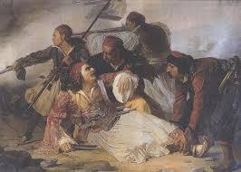 Οι Αρβανίτες κατα την Ελληνική Επανάσταση