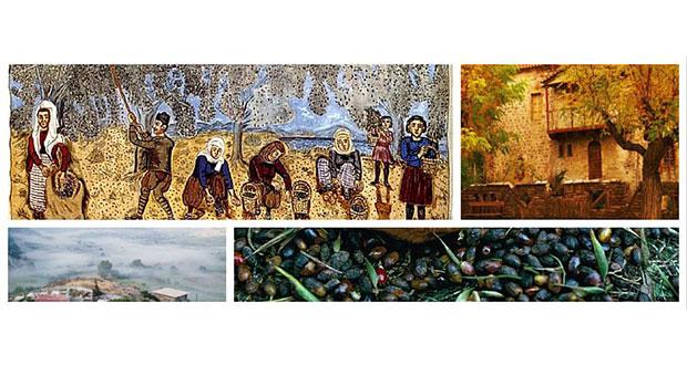 Νοέμβριος, ο πιο μυστηριώδης μήνας του χρόνου - Στις μέρες του γεμίζουν τα χωράφια σπόρο και τα λιόφυτα καρπό !
