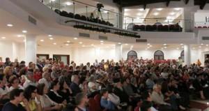 Πρόσφυγες - Θεατρική παράσταση για την μικρασιατική καταστροφή από την Ιερά Μητρόπολη Φθιώτιδας και τον Πολιτιστικό Σύλλογο Νέας Μαγνησίας Λαμίας
