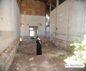 Θεία Λειτουργία στη Σηλυβρία Ανατολικής Θράκης για 1η φορά μετά το '22 - Επίσκεψη του Πατριάρχη Βαρθολομαίου