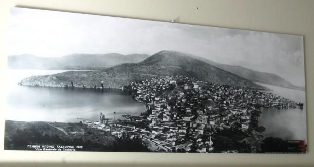 Η απελευθέρωση της Καστοριάς στις 11 Νοεμβρίου 1912