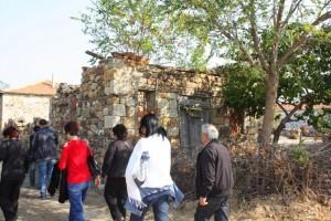 Εκδρομή στην Παλιά Μαΐστρο και την Αίνο από τον Πολιτιστικό Σύλλογο Μαΐστρου