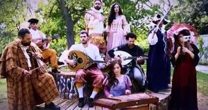 Ο Ερωτόκριτος του Βιτσέντζου Κορνάρου στο Θέατρο Κάππα - Παραμύθι με σαντούρι & παραδοσιακή μουσική