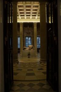 Ο Ιλισσός στο μουσείο Ερμιτάζ στην Αγία Πετρούπολη