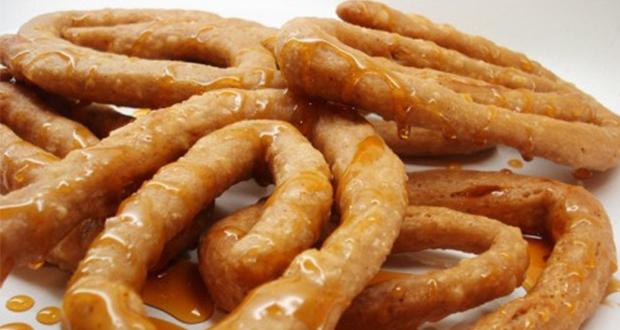 Μανιάτικες τηγανίδες - Συνταγή