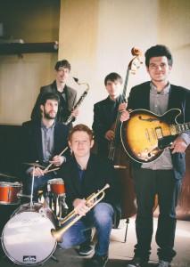 Μουσικό συγκρότημα από νεαρούς Ροδίτες στο Λονδίνο