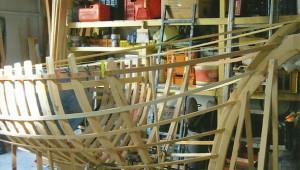 Μανώλης Ζώρζος – Καραβομαραγκός Σύρου: Η τέχνη που χάνεται στον χρόνο (Video)