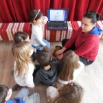 Παιδικό Λαογραφικό Εργαστήρι και Παραδοσιακά Αθύρματα