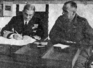 7 Μαρτίου 1947 - Τα Δωδεκάνησα στην Ελλάδα