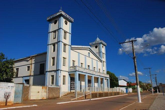 Corinto Βραζιλία
