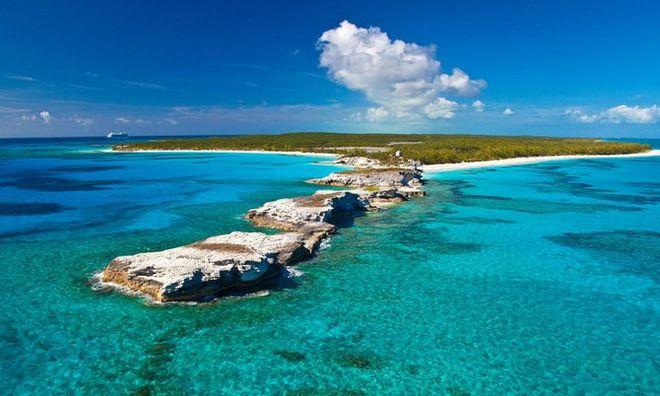 Ελευθέρα Μπαχάμες