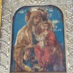 """Παναγία Γουμερά: """"αροθυμία σ'θα τρώει με"""""""