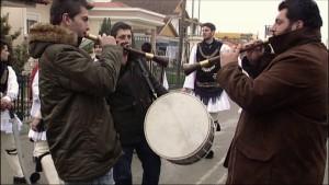 «Ρογκάτσια, η αίσθηση του Ζουρνά» μία ταινία από την καρδιά της Μακεδονίας, τα καμποχώρια της Ημαθίας