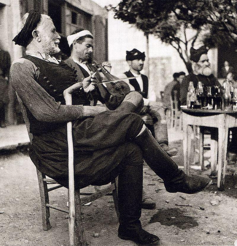 Κεντρική κρήτη, 1939, Nelly