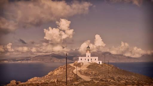 Η άγνωστη Μύκονος. Το φτωχό νησί των πολεμιστών, των πειρατών και των ψαράδων (Video)