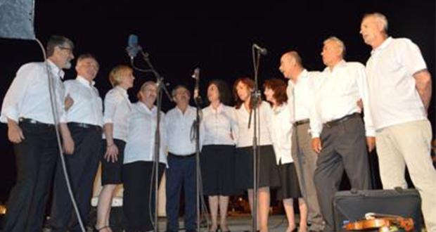 Σεμινάρια Ηπειρώτικου Πολυφωνικού Τραγουδιού