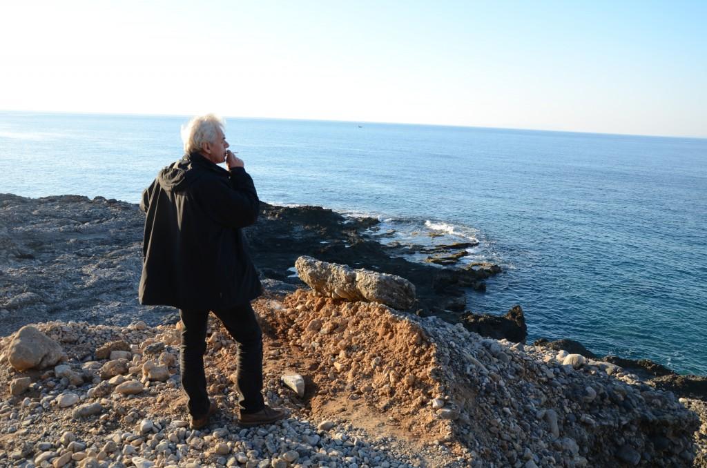 Ο Ηλίας και το πέλαγος