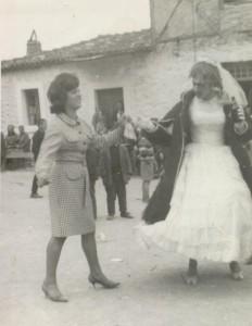 Το παραδοσιακό έθιμο των Αποκριών & της Καθαράς Δευτέρας στις Μεξιάτες Φθιώτιδος