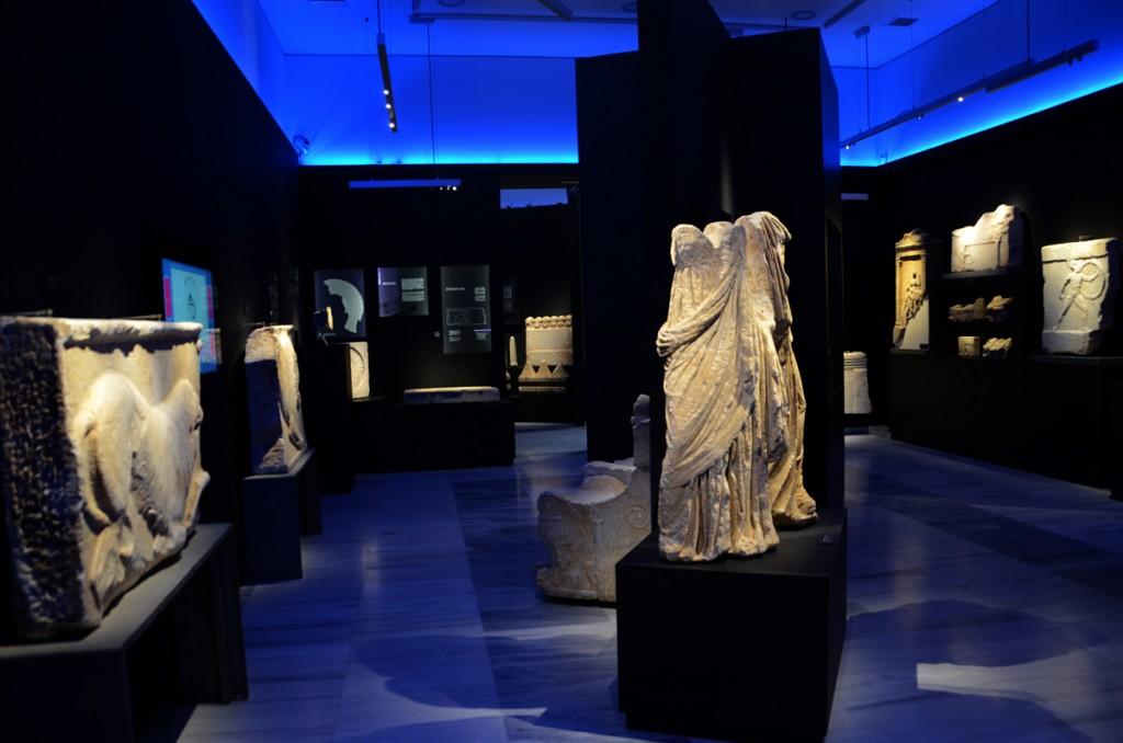 Ευρωπαϊκή διάκριση για το Αρχαιολογικό Μουσείο Τεγέας -Αρωγός του τα σύγχρονα Μέσα Πηγή: Ευρωπαϊκή διάκριση για το Αρχαιολογικό Μουσείο Τεγέας -Αρωγός του τα σύγχρονα Μέσα