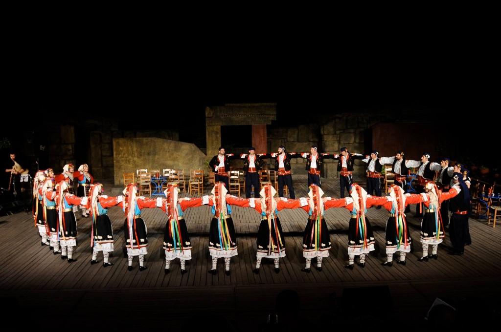 Χορευτικός Όμιλος «ΕΙΡΗΝΗ» Ηρακλείου Αττικής