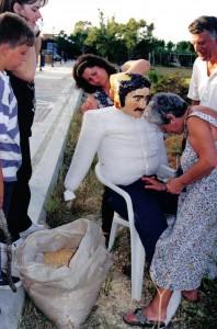 """""""Ο Γληγοράκης"""" - Το έθιμο του Αι-Γιάννη Λαμπαδάρη στην Κεφαλονιά"""