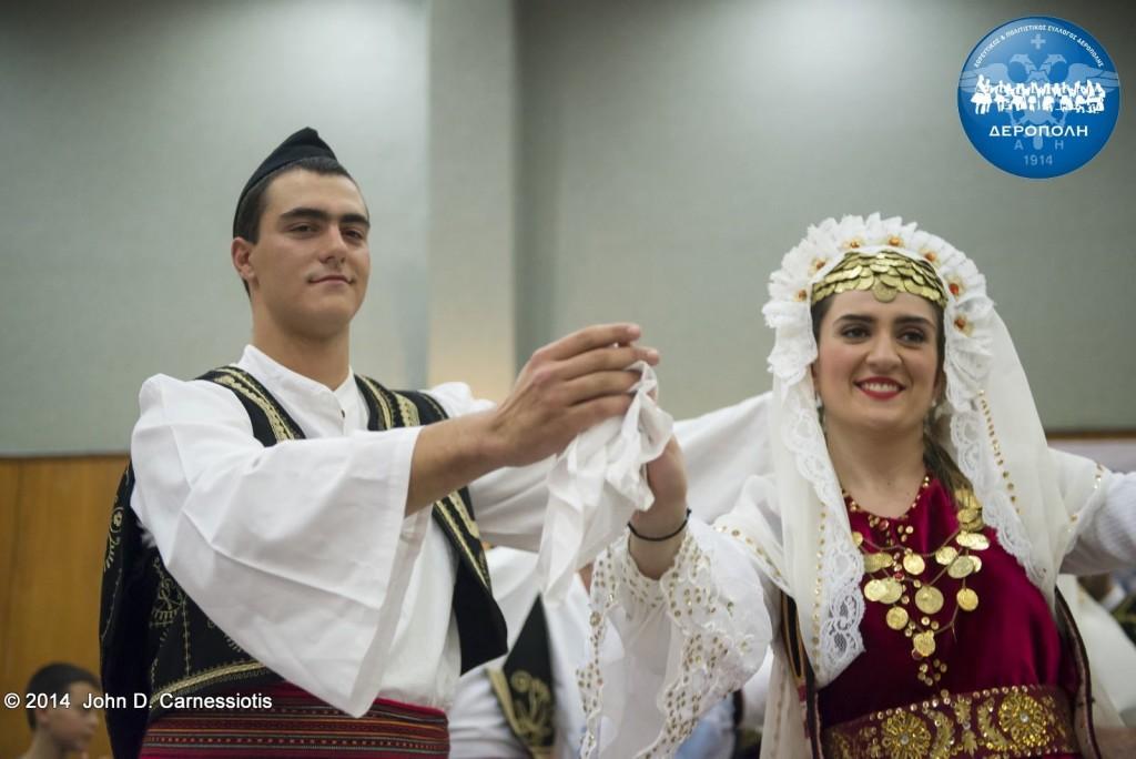 """""""Δερόπολη δεν σ'αλησμονώ"""" - Συνέντευξη με τον Κωνσταντίνο Δούλη του Συλλόγου «ΔΕΡΟΠΟΛΗ»"""